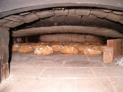Brot backen - Brot,backen,gebacken