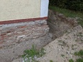 Fundament ecke | Fundament ecke